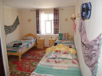 Khiva Sharkona Guesthouse - Image