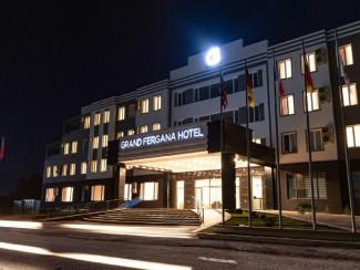"""Grand Fergana"" Hotel"