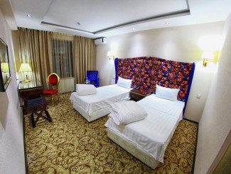 Emir Han Hotel - Image