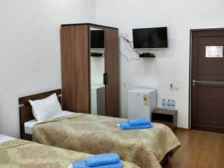 Magistral Hotel - Image