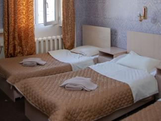 Orzu Hotel - Image