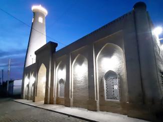 New Star Khiva Hotel - Image