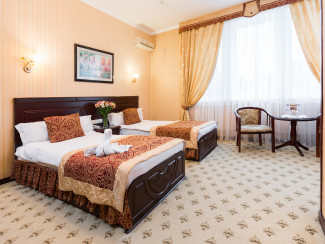 Asia Fergana Hotel - Image