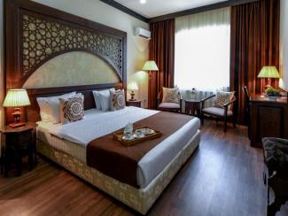 Гостиница Ориент Стар Самарканд - Image