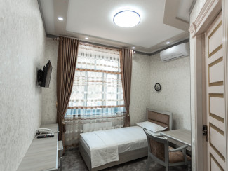 Diyor Hotel - Image