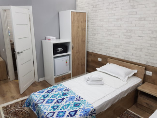 Infinity Hotels Urgench Guest House - Image