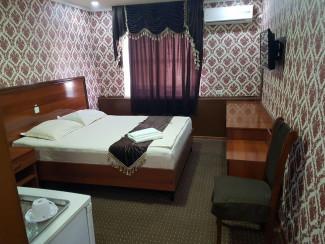 Гостиница Бекабад - Image