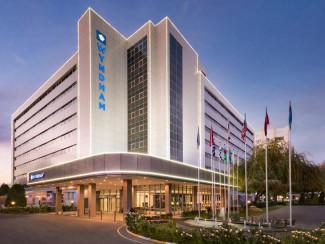 Wyndham Tashkent Hotel - Image