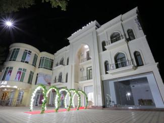 Turon Plaza Kokand - Image