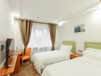 Sunrise Hotel - Image