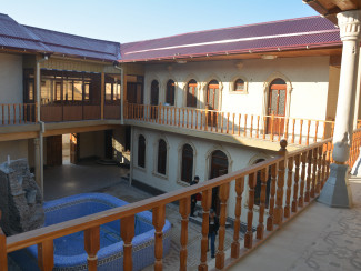 El Emir Hotel - Image
