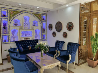 Asal Boutique Hotel - Image
