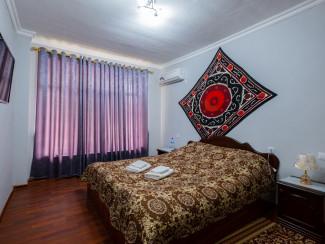 Hotel Ishonch - Image