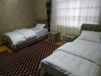 Humo Guliston Hotel - Image