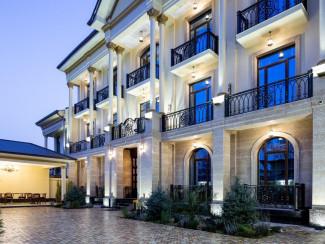 East Palace Hotel - Image