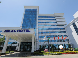 Hilal Hotel - Image