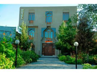 Ziyobaxsh Hotel - Image