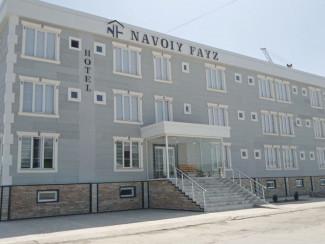 Navoiy Fayz Hotel - Image