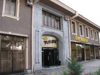 Tumaris Hotel - Image