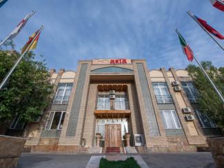 Asia Samarkand Hotel - Image