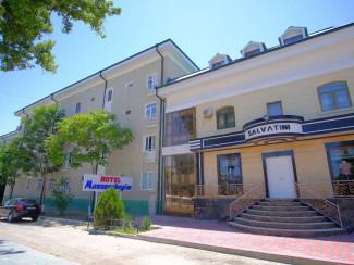Hotel Mansurabegim - Image