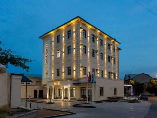 Muxlis Hotel - Image