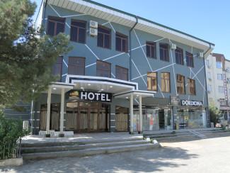 Buxoroyi Sharif Hotel - Image