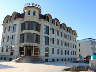 Buyuk Karvon Hotel - Image