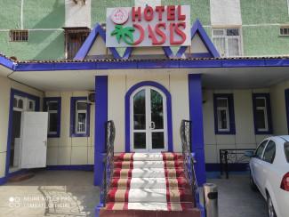 Oasis Hotel - Image