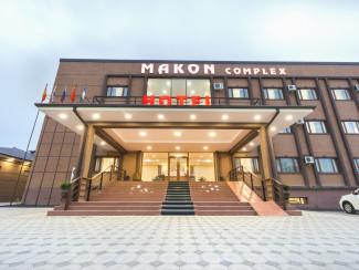 Makon Complex Hotel - Image
