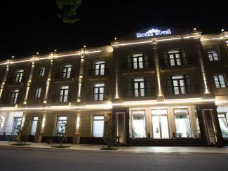 Royal Hotel - Image